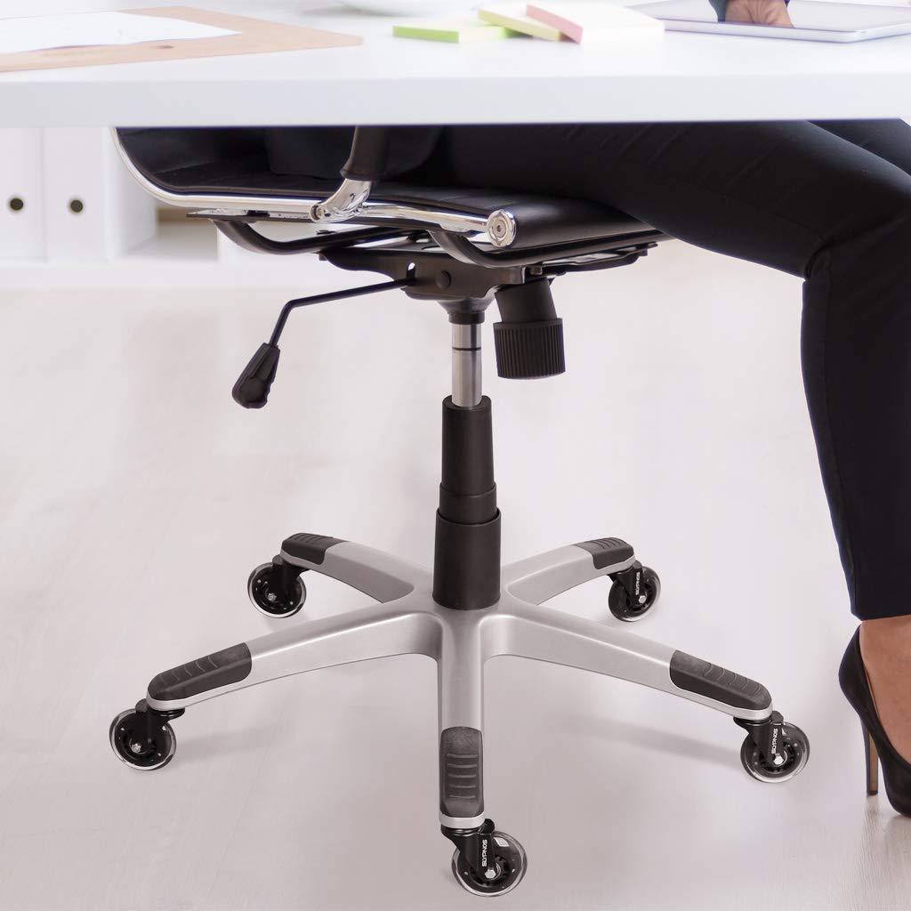 mejores ofertas ruedas para silas de oficina
